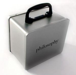 Wholesale Custom Designed Tin Lunch Box pictures & photos