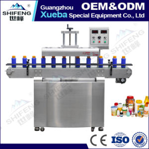 Automatic 304 Stainless Steel Bottle Sealing Machine pictures & photos