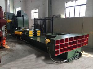 Cbj-200 Hydraulic Bale Breaker Machine pictures & photos