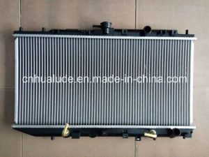 Aluminum Core Plastic Tank Radiator for Cars pictures & photos