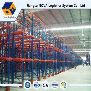 Drive in Pallet Racking with Heavy Duty Load From Nova pictures & photos