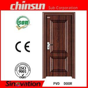 2017 New Products PVC HDF Interior Door pictures & photos