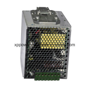 480W Single Output DIN Rail Switching Power Supply pictures & photos
