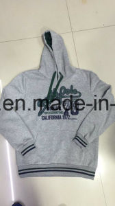 Stock Clothing, Cheaper Hoodie for Man, Man′s Sports Wear pictures & photos