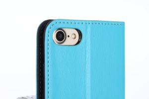 PU Flip Wristlet Wallet Case Radiation Protection Mobile Phone Shield pictures & photos