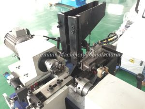 Plm-Fa60 Double Head Pipe Beveling Machine for Diameter Below 60mm pictures & photos