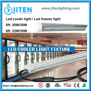 ETL LED Cooler Light, 5FT LED Freezer Light 20W V Shape T8 LED Cooler Tube Light, LED Cooler Inner Door Light pictures & photos