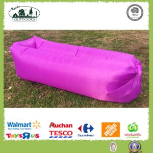 2016 New Inflatable Lazy Air Sofa Lounger Sofa pictures & photos
