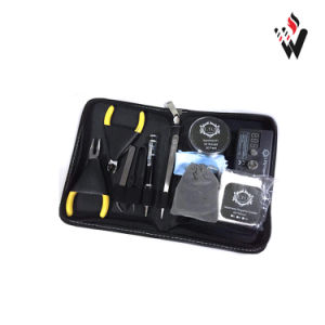 Vivismoke DIY Vapor Bag DIY Kit Vape DIY Tool
