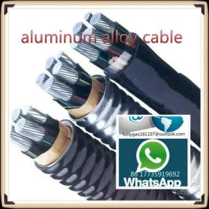 Yjlhs Yjlhv Yjlhv22 Aluminum Alloy Cable pictures & photos