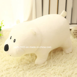 Cute Soft Plush Polar Bear pictures & photos