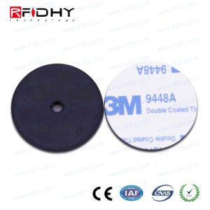Waterproof RFID Token Tag with Different RFID Antenna for Patrol Management pictures & photos