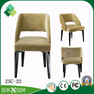 New Model Bedroom Furniture Ashtree Chair for Living Room (ZSC-22) pictures & photos