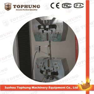 50kn~100kn Single Space Electric Universal Testing Machine pictures & photos