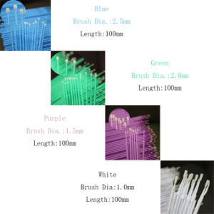 Dental Disposable Micro Brush Dental Materials Micro Applicators pictures & photos