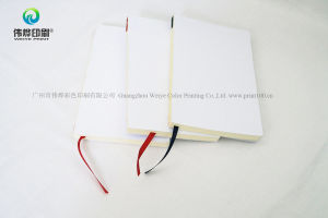 Custom High Quality Professional Offset Paper Printing Notepad for Notebook pictures & photos