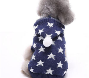 Pet Dog Sweater Clothes pictures & photos