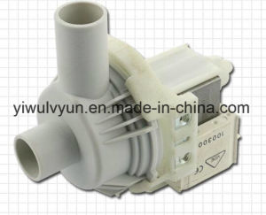 High Quality Washing Machine Drain Pump pictures & photos