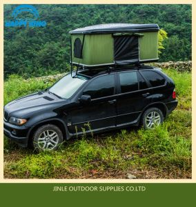 ABS Fast Open Camping Tent Auto Car Roof Top Tent pictures & photos