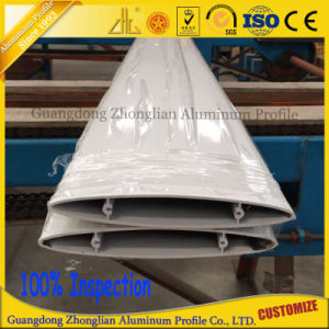 Aluminum Aluminium Extrusion Profile for Aluminum Roller Shutter pictures & photos