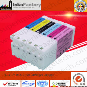Fujifilm Dx100 Ink Cartridges Chipped pictures & photos