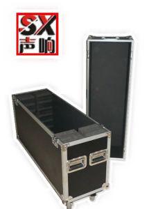 Plasma TV Case Aluminum Road Flight Case pictures & photos
