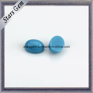 Good Quality Nano Turquoise Stone for Jewelry pictures & photos