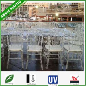 Crystal Event Wedding Party Chiavari Tiffany Chairs pictures & photos