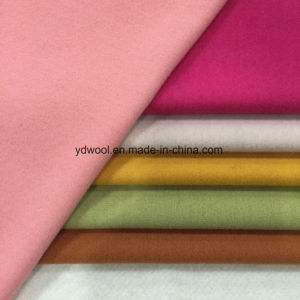 Knitting Wool Fabric Ready Greige pictures & photos