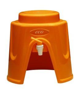 Mini Portable Desktop Drinking Water Dispenser Non Electric pictures & photos