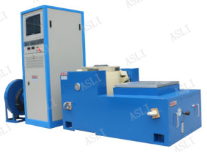 Laboratory Electrodynamic Shaker Vibration Test Equipment for Explosion Protected Products pictures & photos