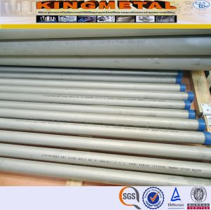 TP304/304L Stainless Steel Pipe pictures & photos