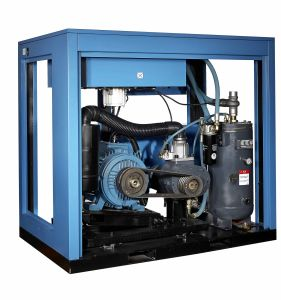 Price of 10 Bar Air Compressor for Sand Blasting pictures & photos