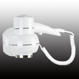 Professional Wall Mounted Hair Dryer Bathroom Accessories, Hair Dryer pictures & photos