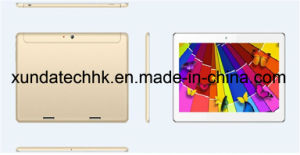 3G Tablet PC Quad Core Mtk6580 10.1 Inch Ax10h pictures & photos