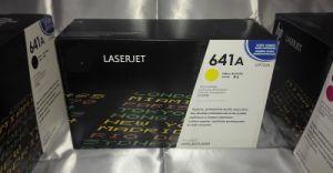Compatible HP Black Toner Cartridge C4127A for HP Laserjet Printers pictures & photos