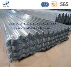 High Quality Galvanized Roofing Steel Sheet pictures & photos