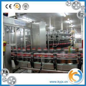 Pgf24-24-8 Automatic Drink Bervege Filling Machine pictures & photos