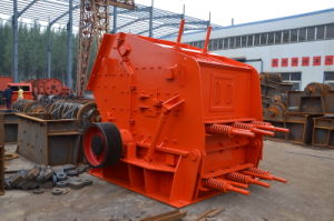 PF1214 China Professional Stone Impact Crusher Manufacturer, Impact Crusher Factory Price pictures & photos