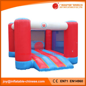 High Quality Inflatable Jumping Castle Moonwalk Bouncer (T1-243) pictures & photos