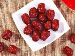 Organic Dried Date Sweet Jujube Fruit pictures & photos