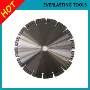 Concrete Saw Blade Laser Welded Blade pictures & photos