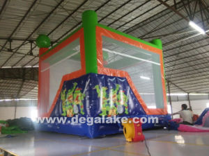 Inflatable Turtle Jumping Bouncer, Jumping Bouncy, Jumper for Kids pictures & photos