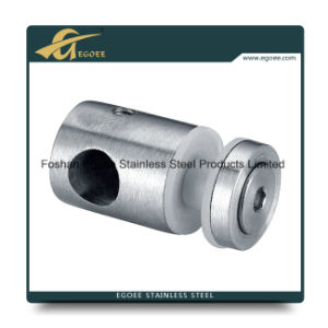 304 316 Stainless Steel Pipe Holder for Stair Handrail pictures & photos