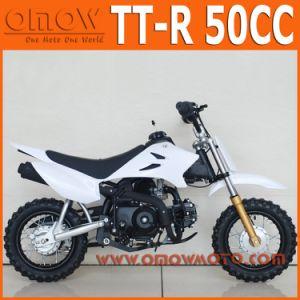 Tt-R 50cc Mini Dirt Bike for Kids pictures & photos