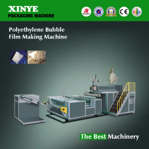 PE Polyethylene Bubble Film Making Machine pictures & photos