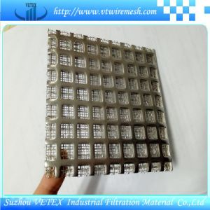 Stainless Steel Sintered Wire Mesh pictures & photos