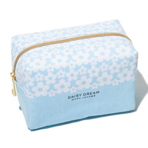 Fashion Cheap Canvas Cosmetic Makeup Bag pictures & photos