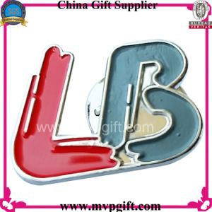 Customized Badge with Soft Enamel Color pictures & photos