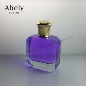 2016 Factory Supply Glass Perfume Bottles for Male pictures & photos